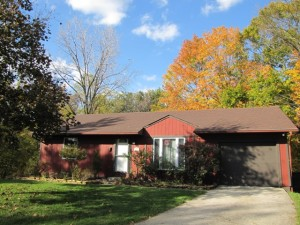 4606 San Andres Place - Westerville Schools Ranch Home With Walkout Basement