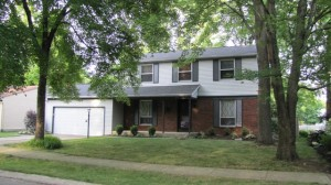 820 McDonell Drive - Spacious, Updated Gahanna Home For Sale