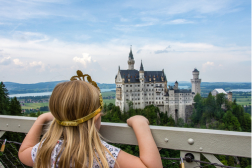 Dreaming of Buying a Castle?  Getting Pre-Approved for a Mortgage is Your First Step