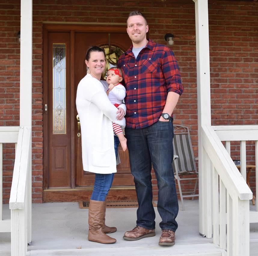 Wolfe Family Home Buyers in Sunbury Ohio